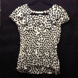 Allison Taylor XL Blouse